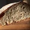 ローズマリー・オリーブパン。