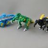 ミニプラ 獣電竜