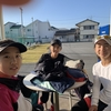 KTA杯関東ジュニアテニストーナメント!初日結果