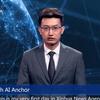 中国のAIニュースキャスターは、単なる機械との声も