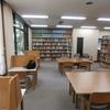図書館―居場所であり知の宝庫としての