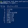 Windows10のIPv6事情