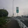 #87 新東名へのアクセス道路 県道87号線