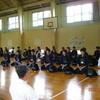 8月11日から18日まで越後湯沢にて夏期合宿が始まりました。