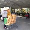 ベトナムの転売ヤー!バインミーの爆仕入れとスーパー側のプチ闘争
