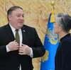 裏切り韓国、アメリカを激怒させる?