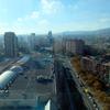 【スペイン】ユーリ聖地巡礼バルセロナの旅19(ホテル・ゾンビ映画のような通路のある廊下とか)