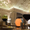 Belmond Mount Nelson Hotel(ベルモンドマウントネルソンホテル) : ディナー Planet Restaurant
