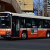 東武バスセントラル 2639号車