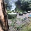 【控えめに最高】アウトドアサウナの祭典「サウナキャンプフェス」はガンギマリの人で溢れていた