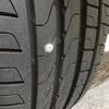 新型BMW X1所有者が語る「X1 のランフラットタイヤに釘が刺さるとどうなるのか」
