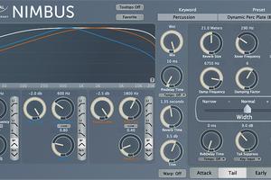 エンジニアを魅了する Exponential Audio Reverbs(R4/NIMBUS) 〜新世代標準 iZotope