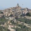イタリア中部の地震について