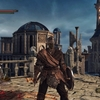 DARK SOULS II : Scholar of the First Sin 始めた