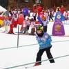 「スキーこどもの日」とは?白馬村・小谷村・大町市のスキー場で小学生のリフト券が無料!2019/2020シーズンはいつ? - HAKUBA VALLEY