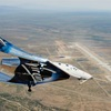 Virgin Galactic's SpaceShipTwo Completes First Flight From Spaceport America