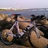 TTバイクは本当に速いのか(2)