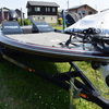 GAMBLER GT206 中古ボートのご紹介です