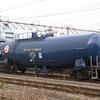 貨車の色にも「意味」があった【6】 百花繚乱のタンク車も色には意味がある