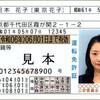 公文書への西暦併記を義務付ける法律(案)