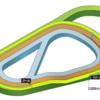 第502R 阪神競馬 マーメイドS(GⅢ) 参考データ