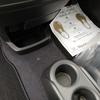 自動車内装修理#292 ホンダ/クロスロード フロアカーペットたばこ焦げ穴跡補修