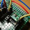 A級バランスHPアンプ製作(製作編3)