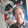 矢口高雄さんのご冥福をお祈りします(´-人-`)