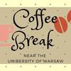 ワルシャワ大学近くの素敵なカフェ・Kawiarnia Kafka
