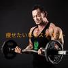 スクワット15回は腹筋500回に相当する運動量があるぞ!