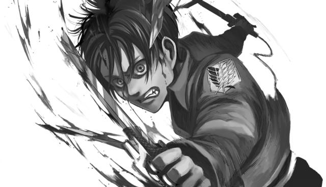 〜漫画家を目指すキミに贈る〜漫画家(プロ)への花道【諫山創先生 編】前編