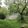勝山城 登城!(其の弐)2017.5.4