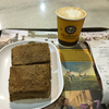 初めてのOld Town White Coffee @KLIA