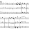 アンサンブルコンテストにもお勧め「フルート三重奏のためのソナチネ」