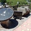 下呂市 下呂温泉 噴泉池