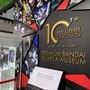 【観光】お台場でやってるプレミアムバンダイ10周年記念展『ガンダムベース 東京』