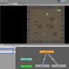 【Unity 2Dローグライク】公式チュートリアルをやってみる part.9~プレイヤーのアニメーション作成