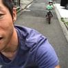 自転車デート🚴