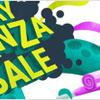 BIRTHDAY BONANZA SALE その1(ビジュアルスクリプト / テキスト拡張 / パーティクル拡張 / 2Dカメラ)