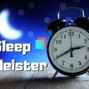 レム睡眠で寝起きスッキリ!二度寝防止には『Sleep Meister』がおすすめ。睡眠ログもとれるぜっ