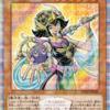 「守護神官マナ」考察!COMIQキャラにそっくりな彼女の性能は如何に!?ブラマジガールデッキに採用出来そう?