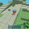 3Dのブロック世界でサバイバル!ローグライクRPG『RogueLive』