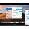 Apple、macOSのメッセージアプリをCatalyst版に変更へ iOS14のコードから判明