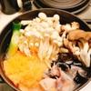 ごっこ鍋と、手料理と本日のスープカレー