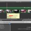 iPhotoを外付けHDDに移動させたらiMovieのプロジェクトの動画が参照されなくなった件