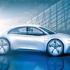 ● VWビートル、4ドア「EV」として生まれ変わるのか?