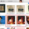 iTunesで複数CDを一つのアルバムにまとめる方法
