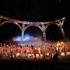 """幻想的なアクアショー、シルクドゥソレイユ""""O(オー)""""をラスベガスで観劇 -PR-"""