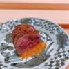 殿堂入りのお皿たち その335【紀茂登さん の 肉】