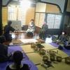 お寺でシンギングボウルの会〜秋の実り編〜 ありがとうございました☆